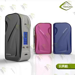 手持电子烟产品工业设计
