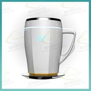 电热杯产品外观设计