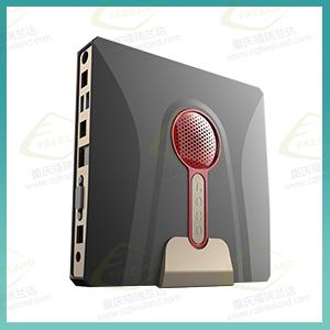 电脑机箱产品外观设计