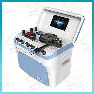 医疗血液分析仪产品设计