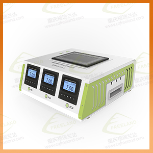 检测机箱工业设计产品