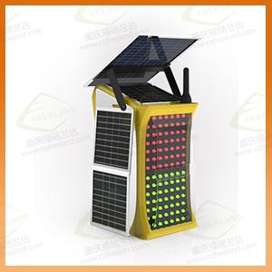 太阳能灯工业设计