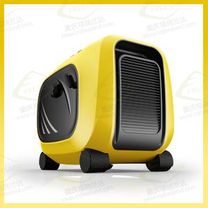 发电机产品外观设计